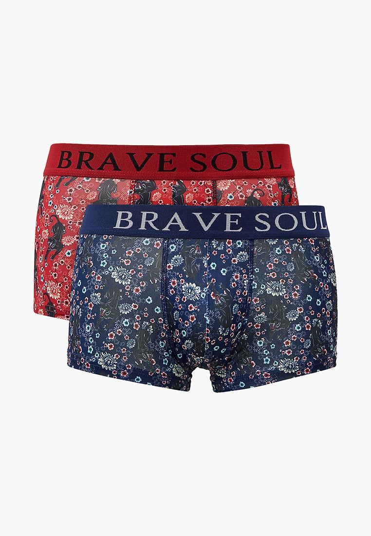 Комплекты Brave Soul Трусы 2 шт. Brave Soul