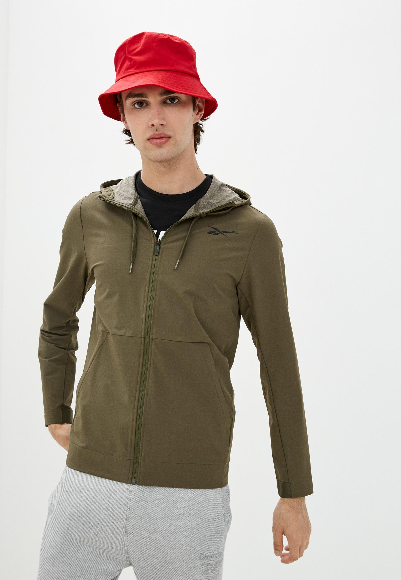 Мужская верхняя одежда Reebok (Рибок) GS9220