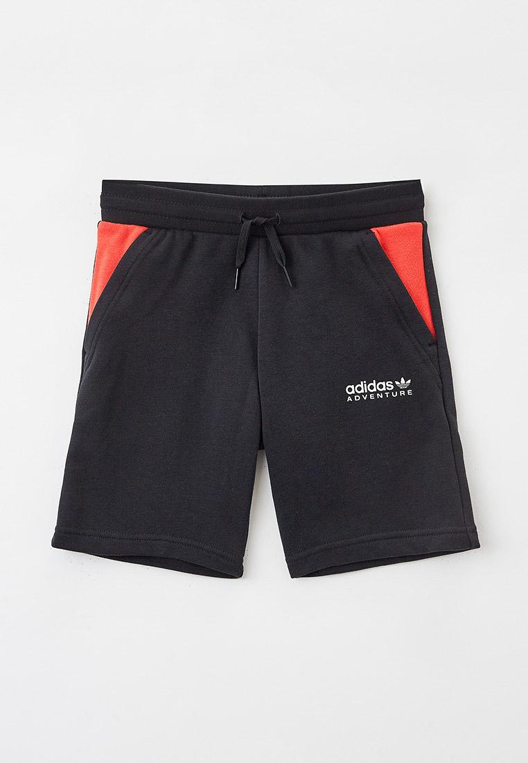 Шорты для мальчиков Adidas Originals (Адидас Ориджиналс) H31222