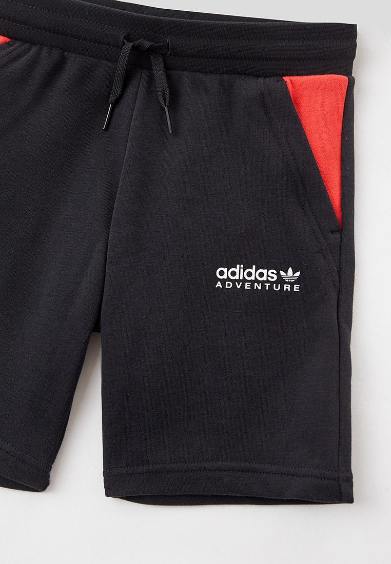 Шорты для мальчиков Adidas Originals (Адидас Ориджиналс) H31222: изображение 3
