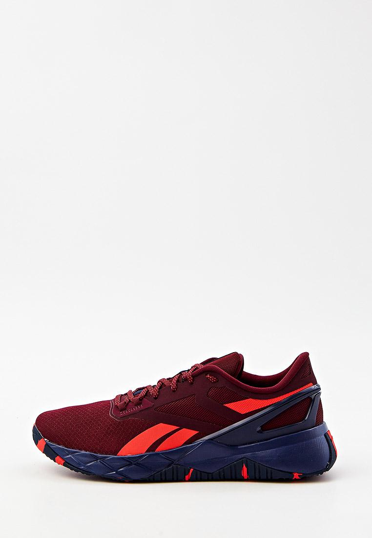 Мужские кроссовки Reebok (Рибок) GZ8298