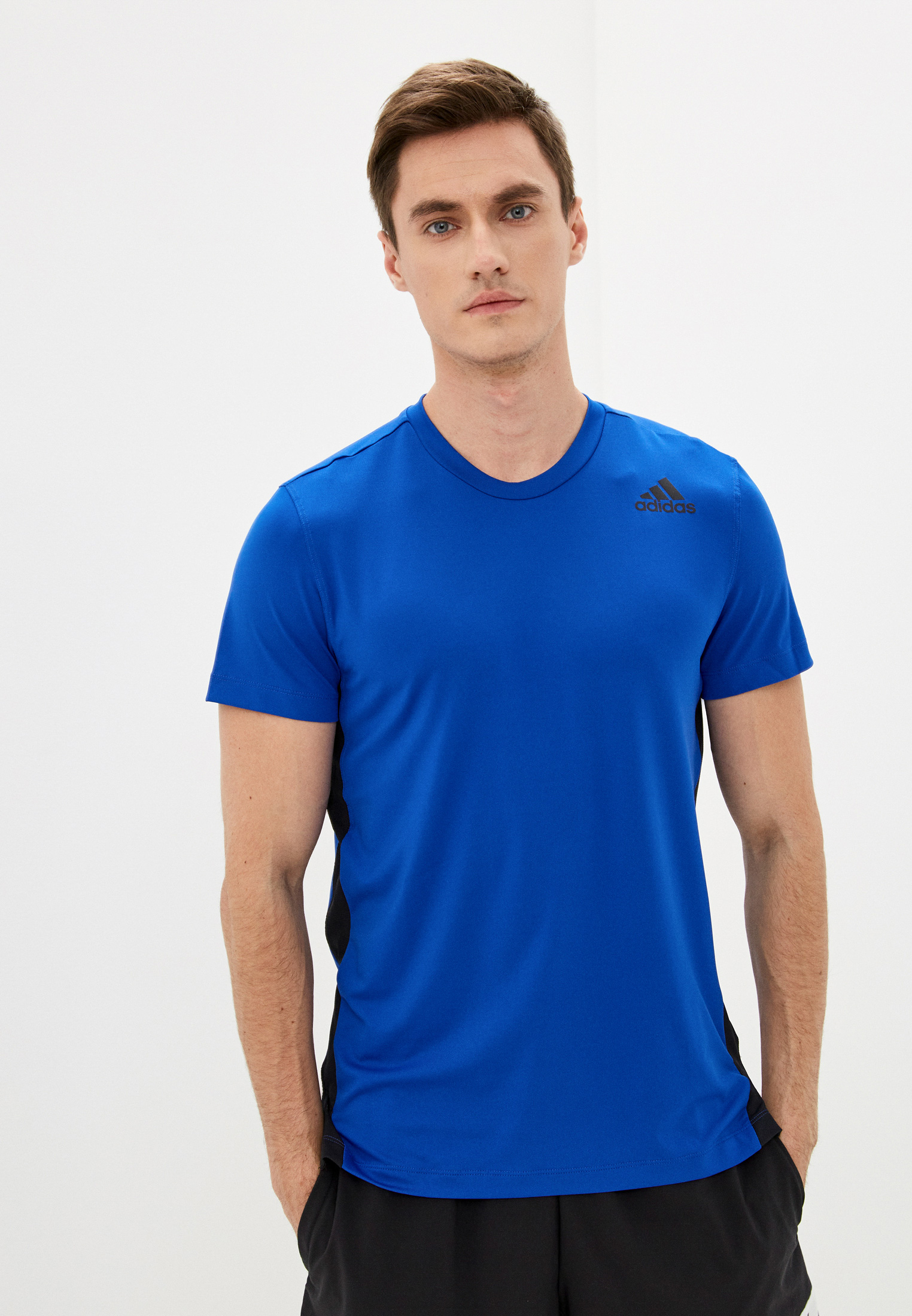 Спортивная футболка Adidas (Адидас) H29177