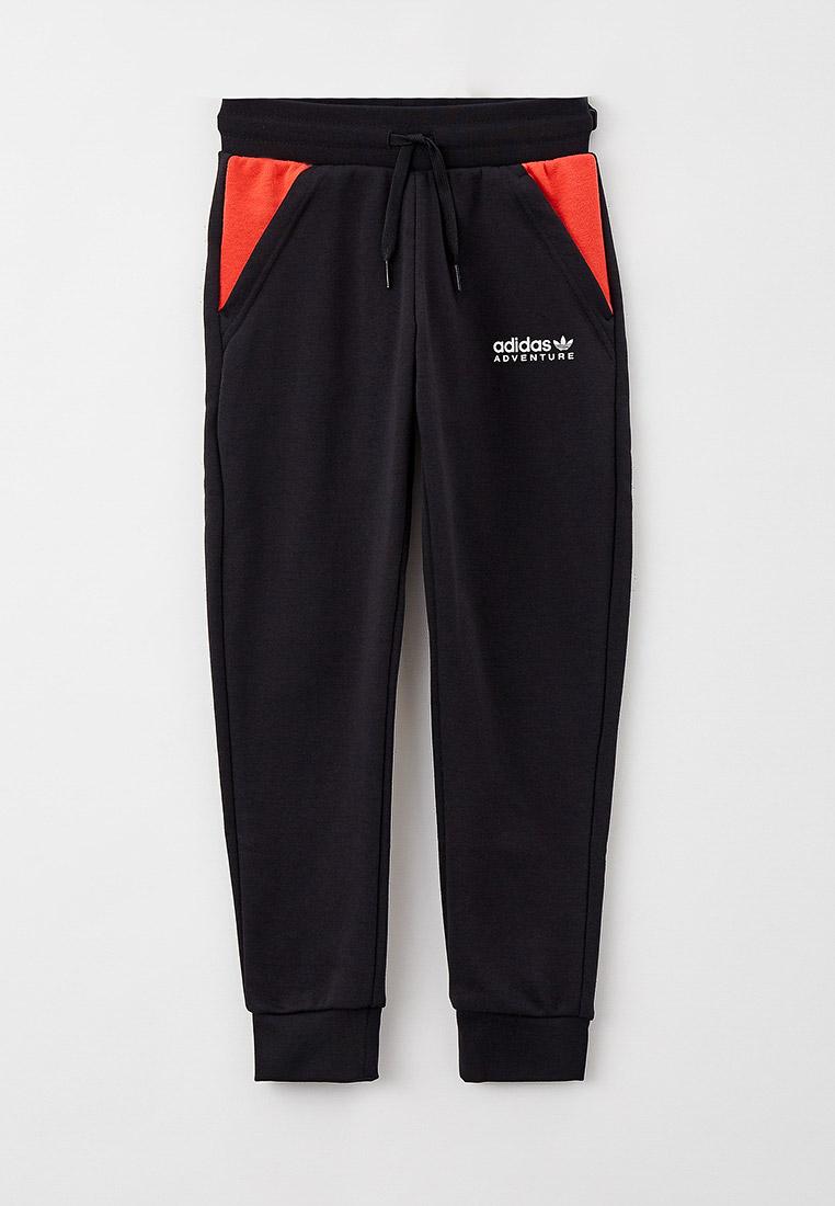 Спортивные брюки Adidas Originals (Адидас Ориджиналс) H31228: изображение 1