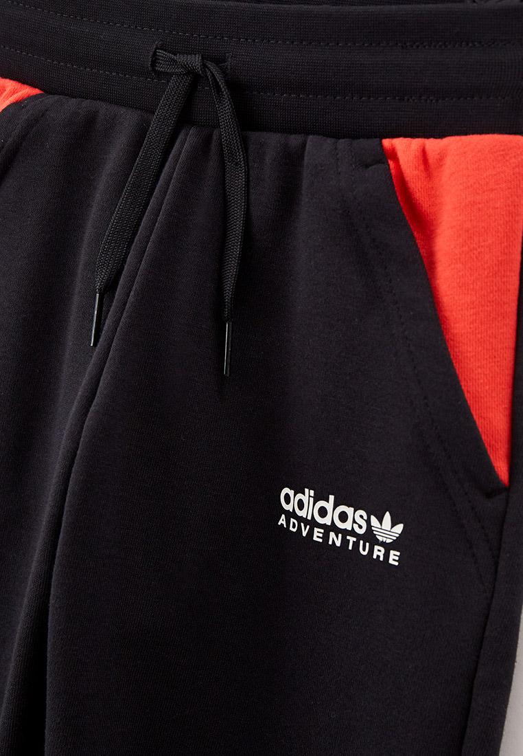 Спортивные брюки Adidas Originals (Адидас Ориджиналс) H31228: изображение 3