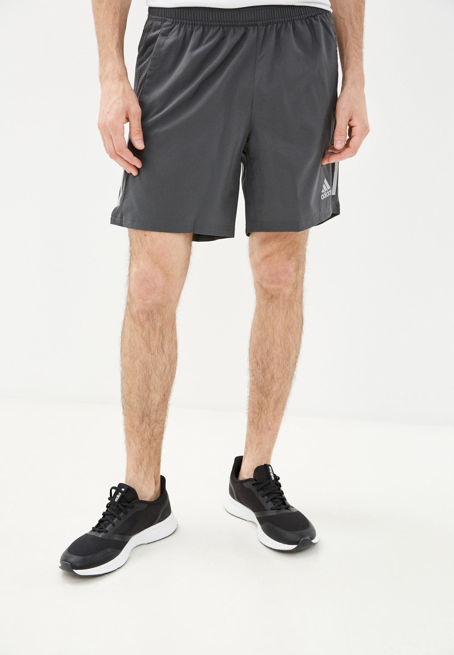 Мужские спортивные шорты Adidas (Адидас) Шорты спортивные adidas