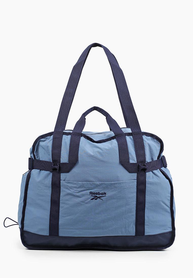 Спортивная сумка Reebok Classic Сумка спортивная Reebok Classic