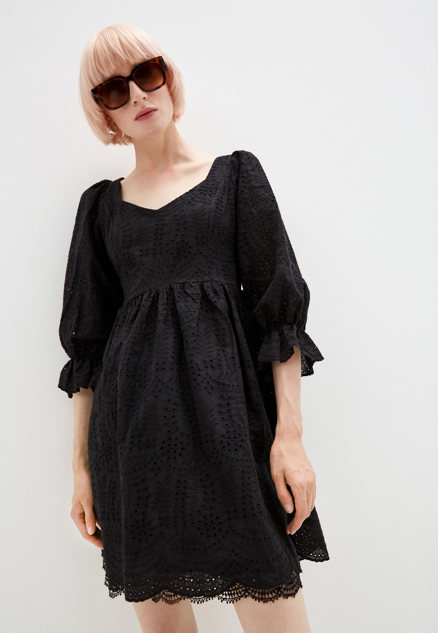 Платье Diverius K1075