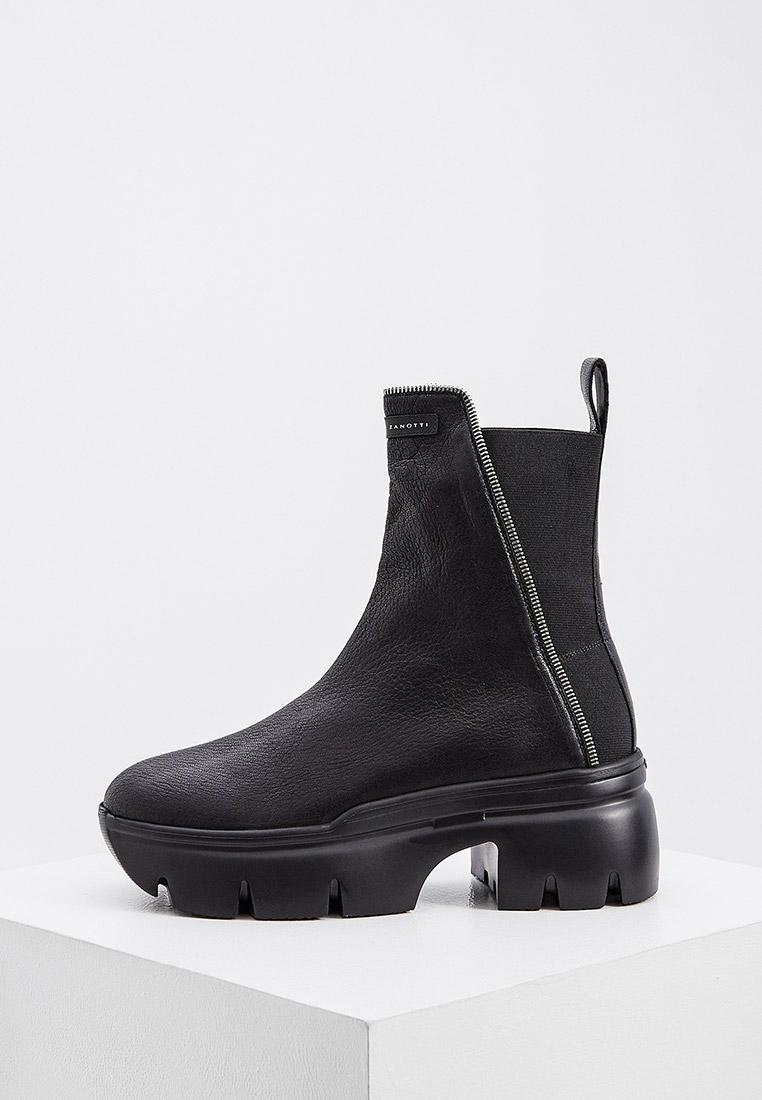 Женские ботинки Giuseppe Zanotti I170018