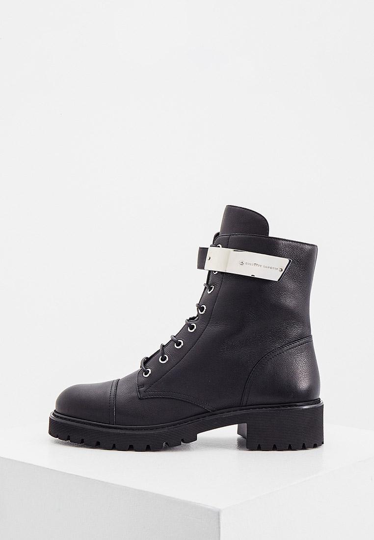 Женские ботинки Giuseppe Zanotti I970002