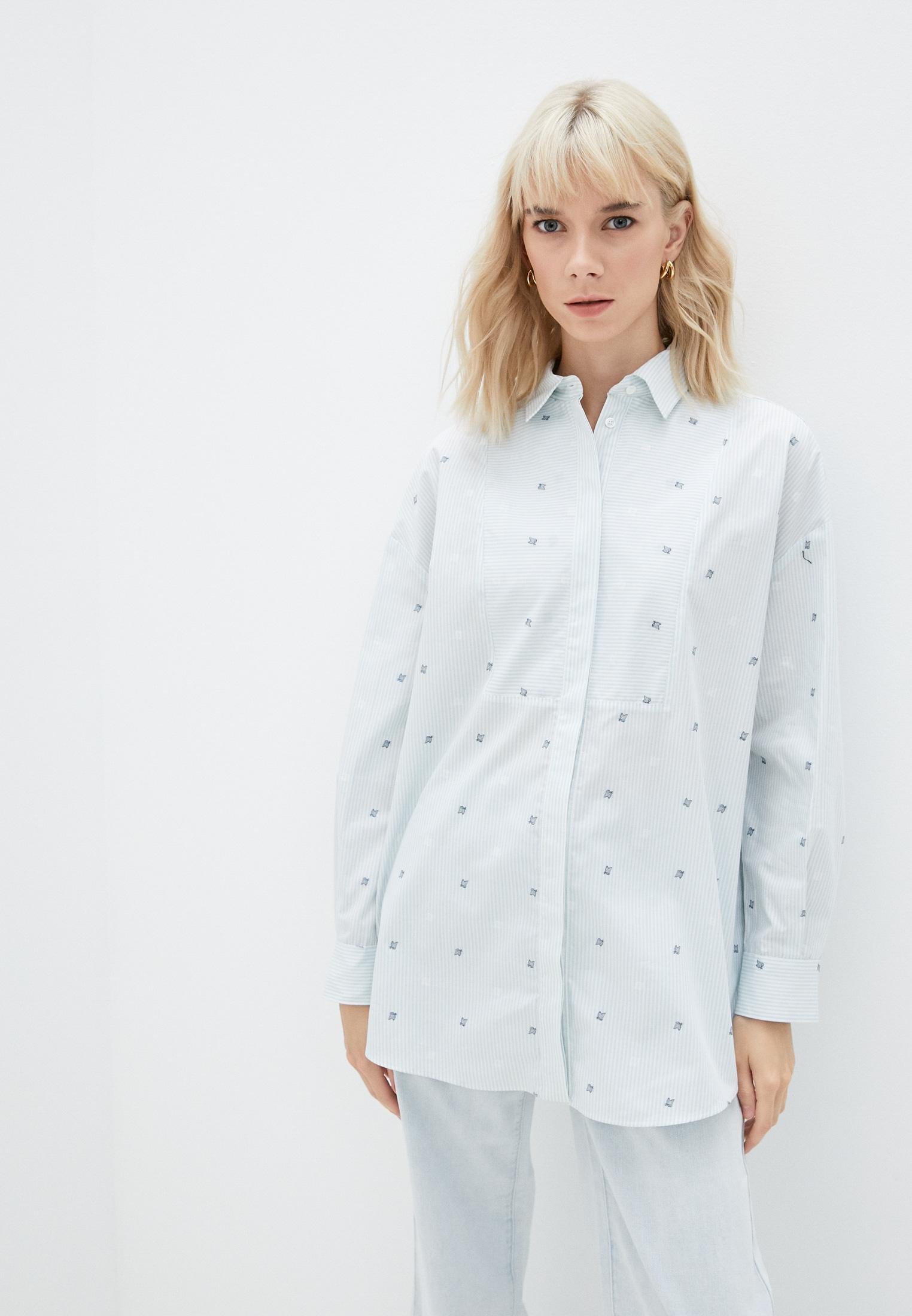 Рубашка MAX&Co Рубашка Max&Co