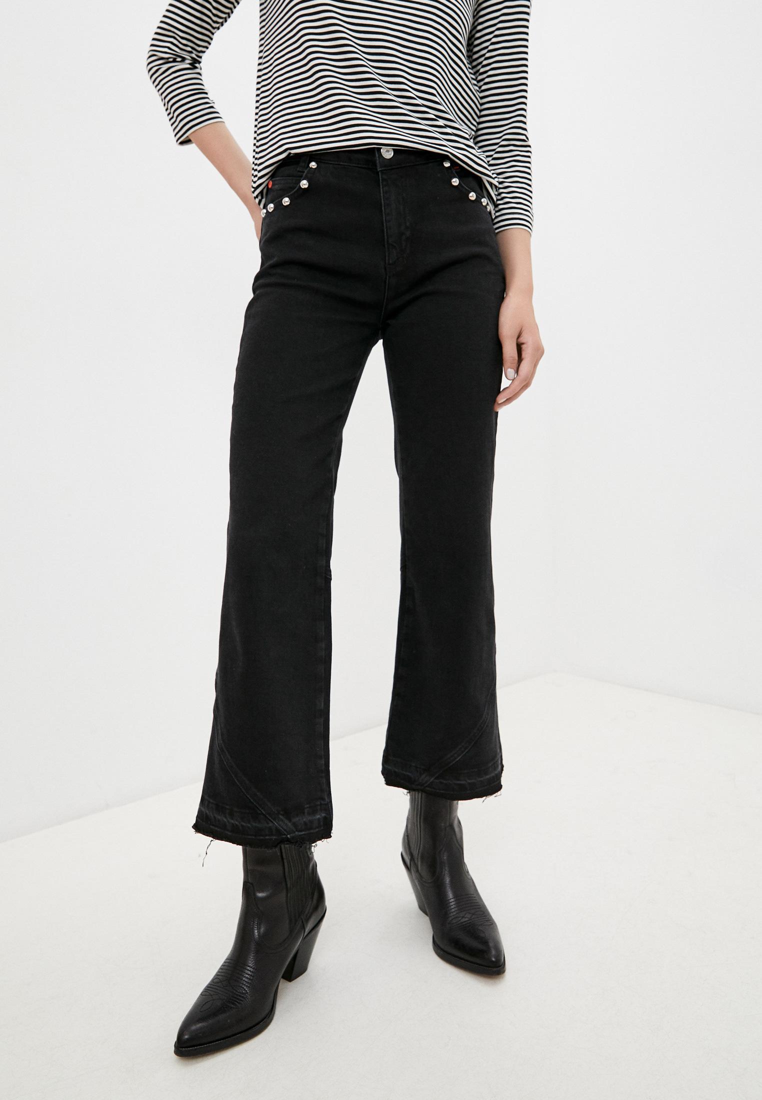 Широкие и расклешенные джинсы MAX&Co 71840121