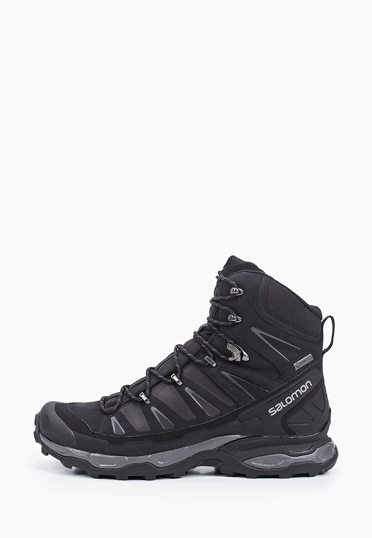 Спортивные мужские ботинки SALOMON (Саломон) L40463000