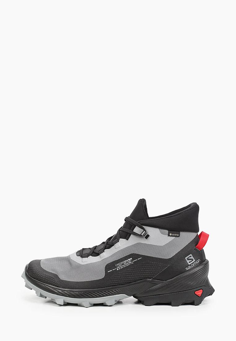 Мужские кроссовки SALOMON (Саломон) L41224300