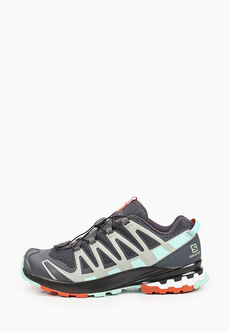 Женские кроссовки SALOMON (Саломон) L41442000