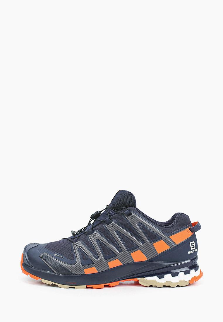 Мужские кроссовки SALOMON (Саломон) L41444400