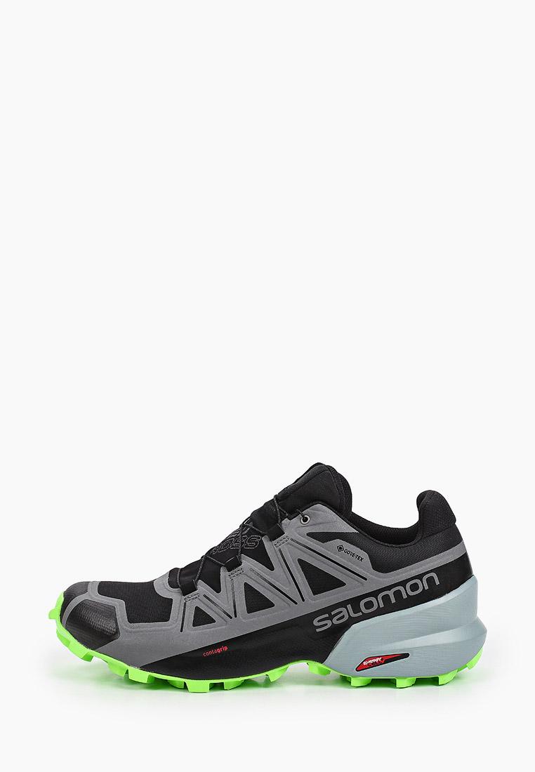 Мужские кроссовки SALOMON (Саломон) L41461400