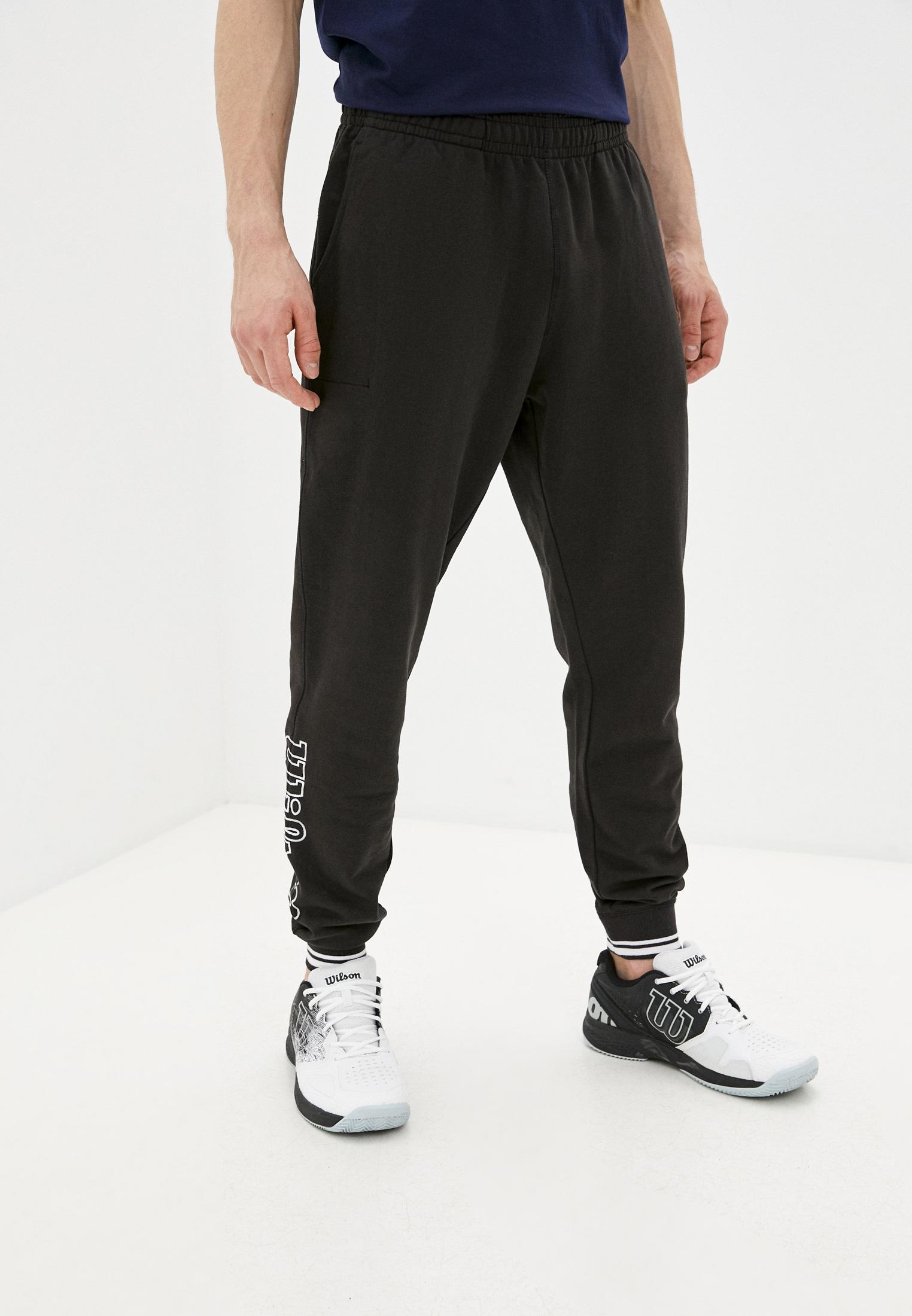 Мужские спортивные брюки Wilson WRA794701