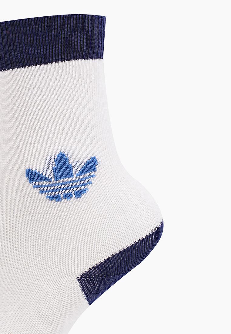 Носки Adidas Originals (Адидас Ориджиналс) H32447: изображение 2