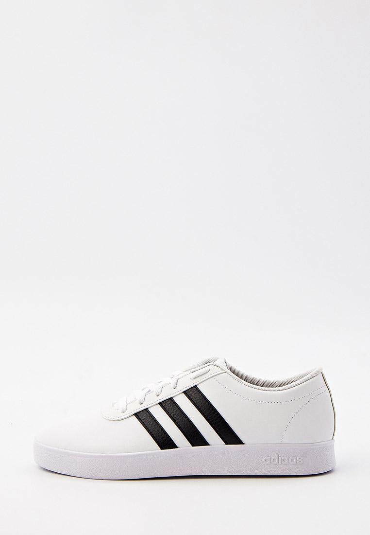 Мужские кеды Adidas (Адидас) B43666