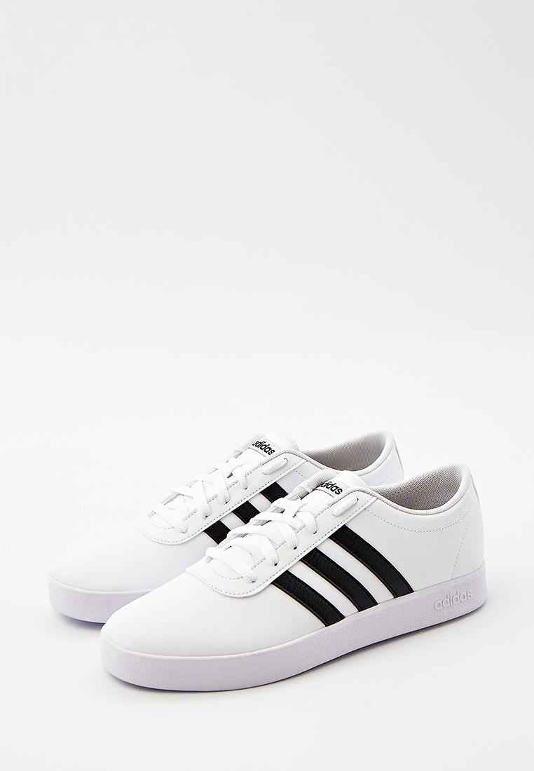 Мужские кеды Adidas (Адидас) B43666: изображение 2