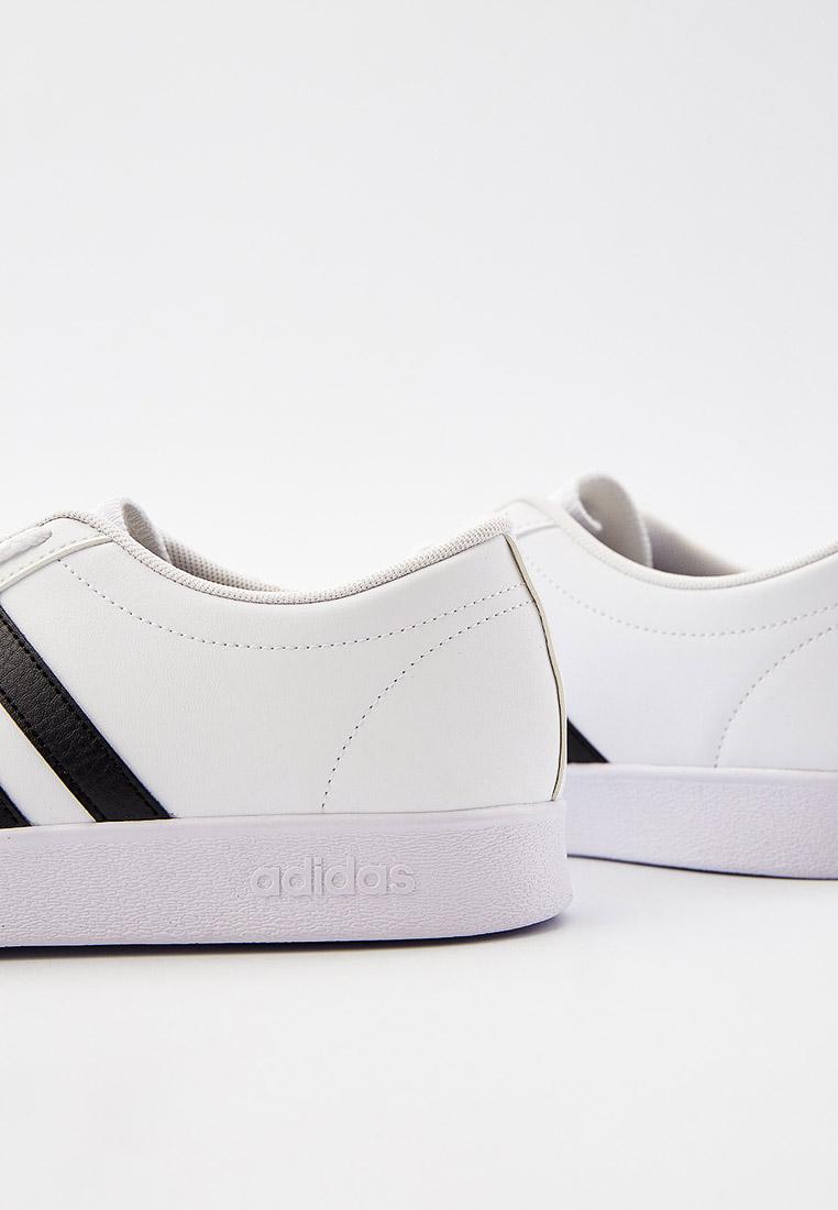 Мужские кеды Adidas (Адидас) B43666: изображение 4