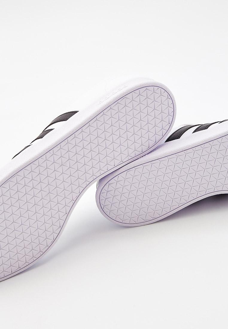 Мужские кеды Adidas (Адидас) B43666: изображение 5