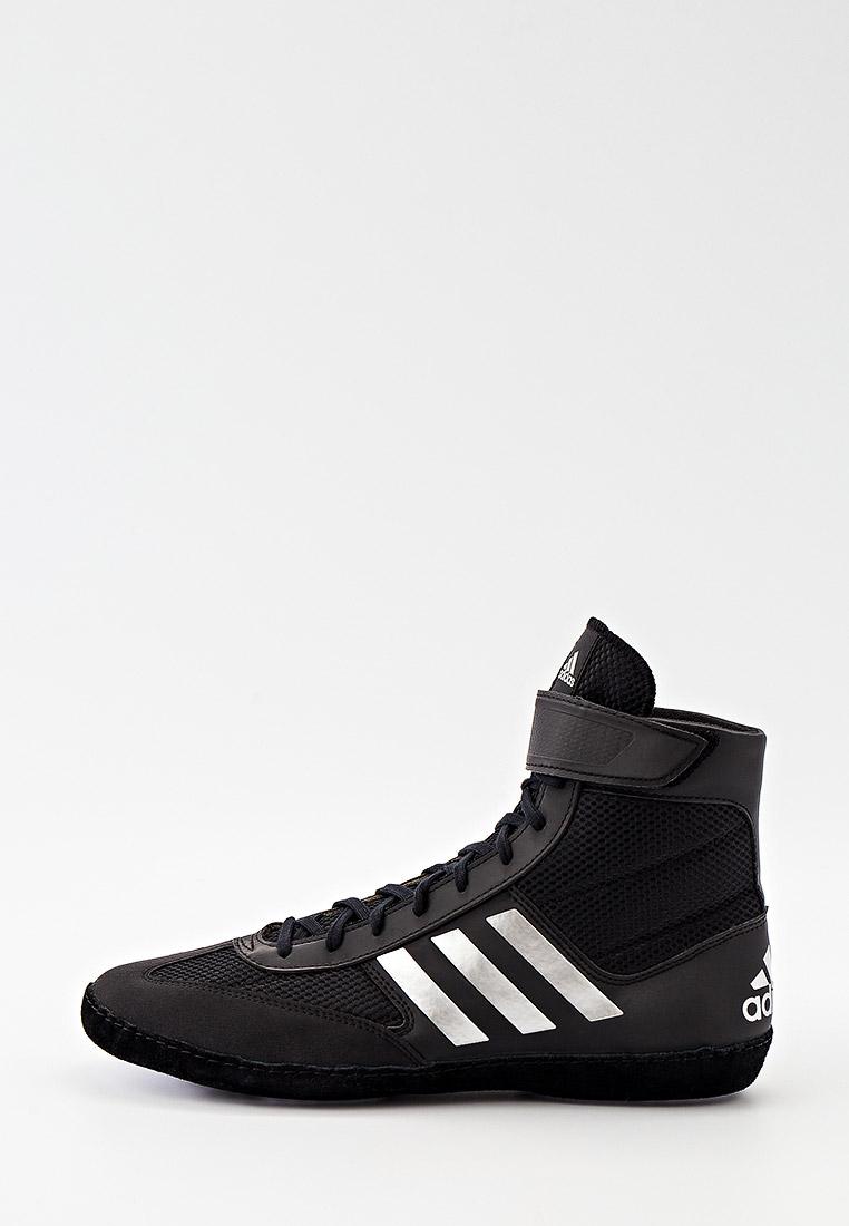 Мужские кроссовки Adidas (Адидас) BA8007