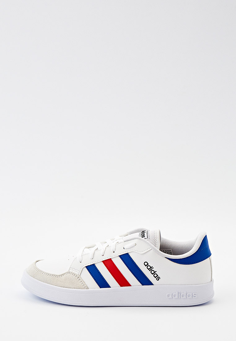 Мужские кеды Adidas (Адидас) FZ1837