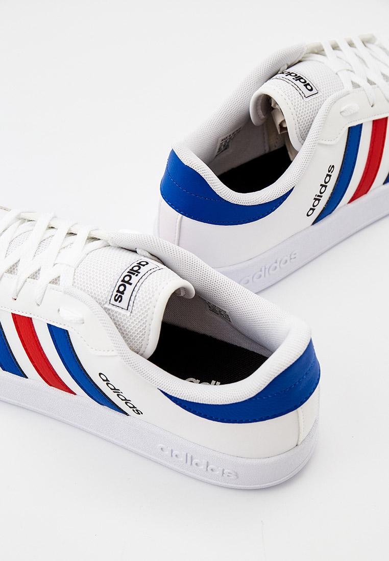 Мужские кеды Adidas (Адидас) FZ1837: изображение 3