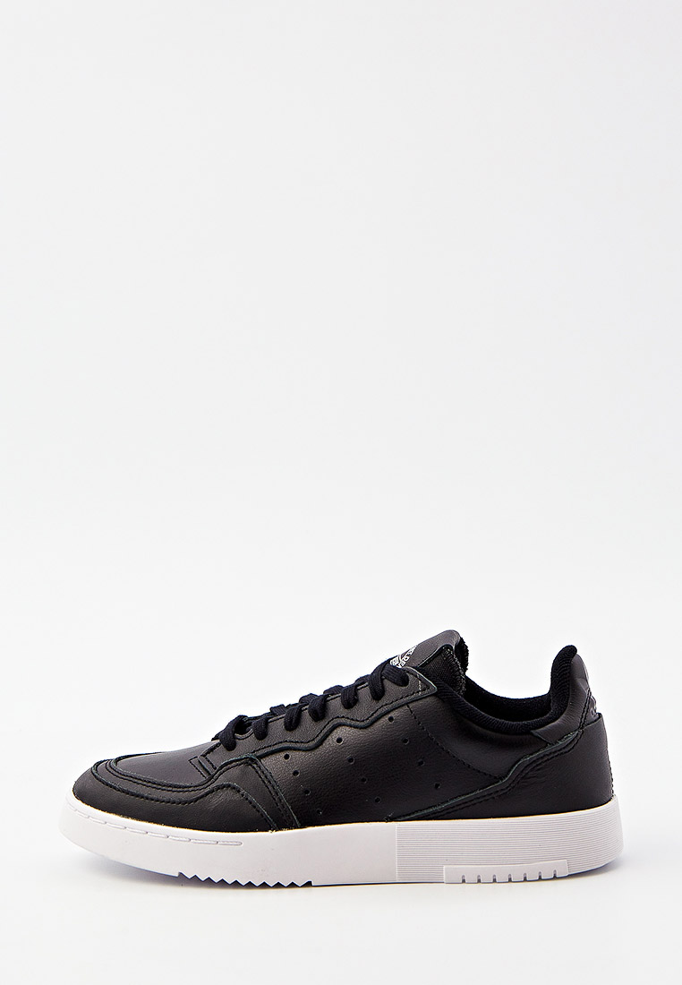 Мужские кеды Adidas Originals (Адидас Ориджиналс) EE6038
