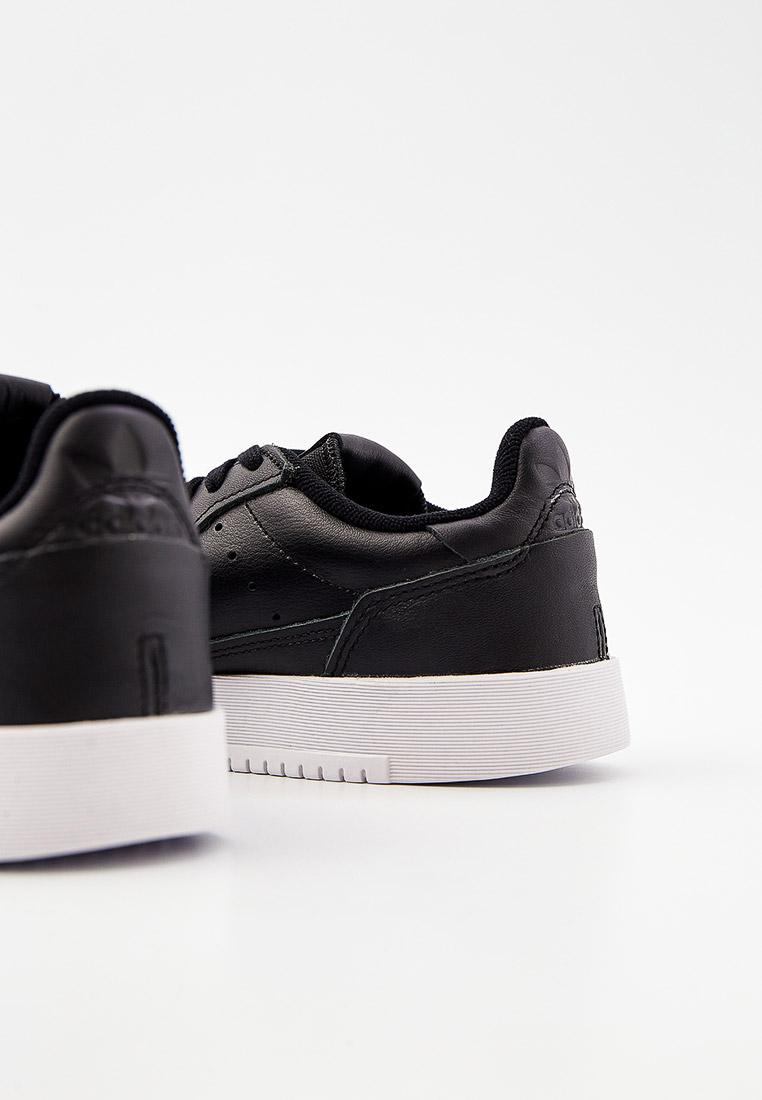 Мужские кеды Adidas Originals (Адидас Ориджиналс) EE6038: изображение 4
