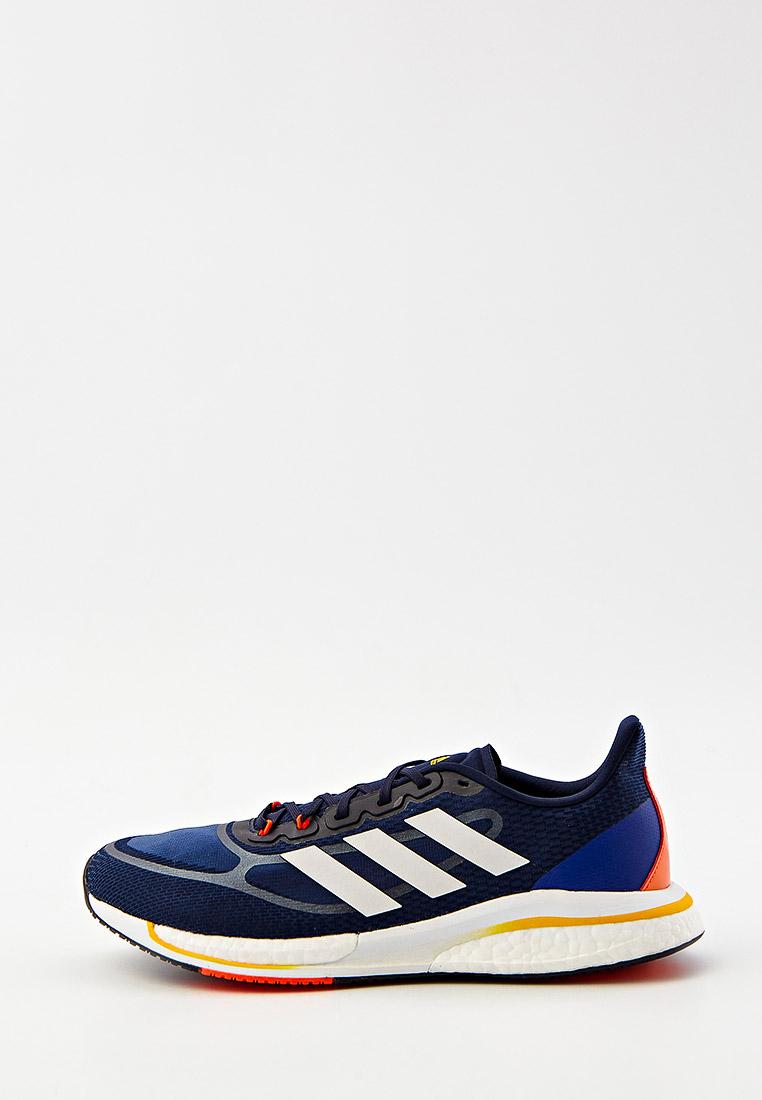 Мужские кроссовки Adidas (Адидас) FZ2488