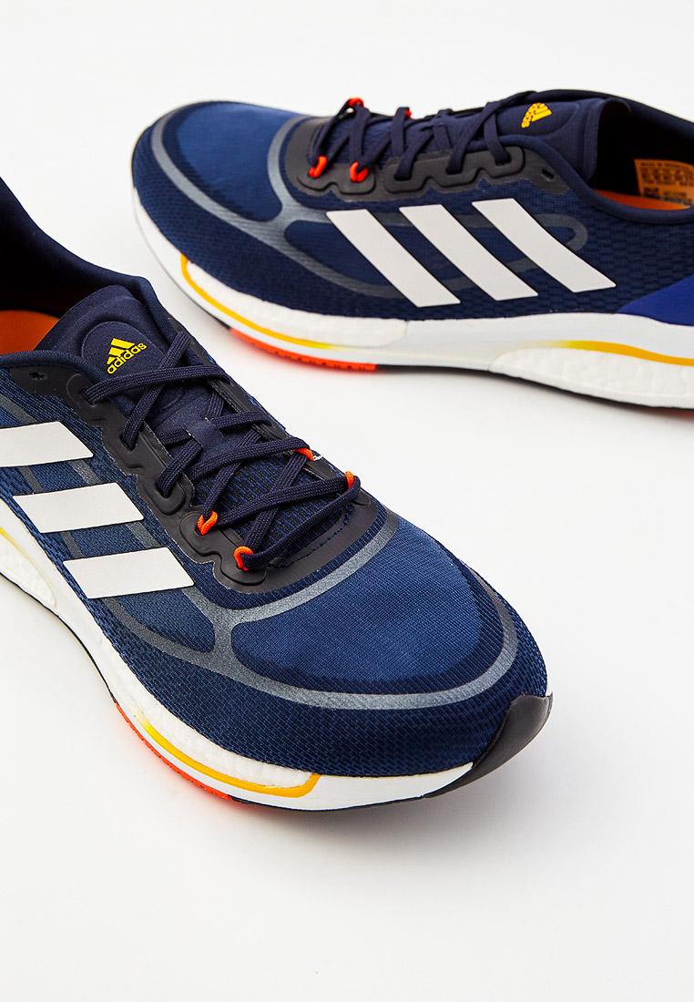 Мужские кроссовки Adidas (Адидас) FZ2488: изображение 3