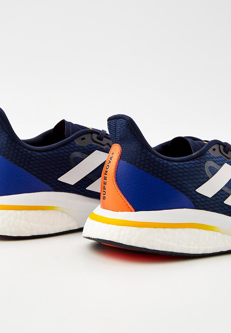 Мужские кроссовки Adidas (Адидас) FZ2488: изображение 4