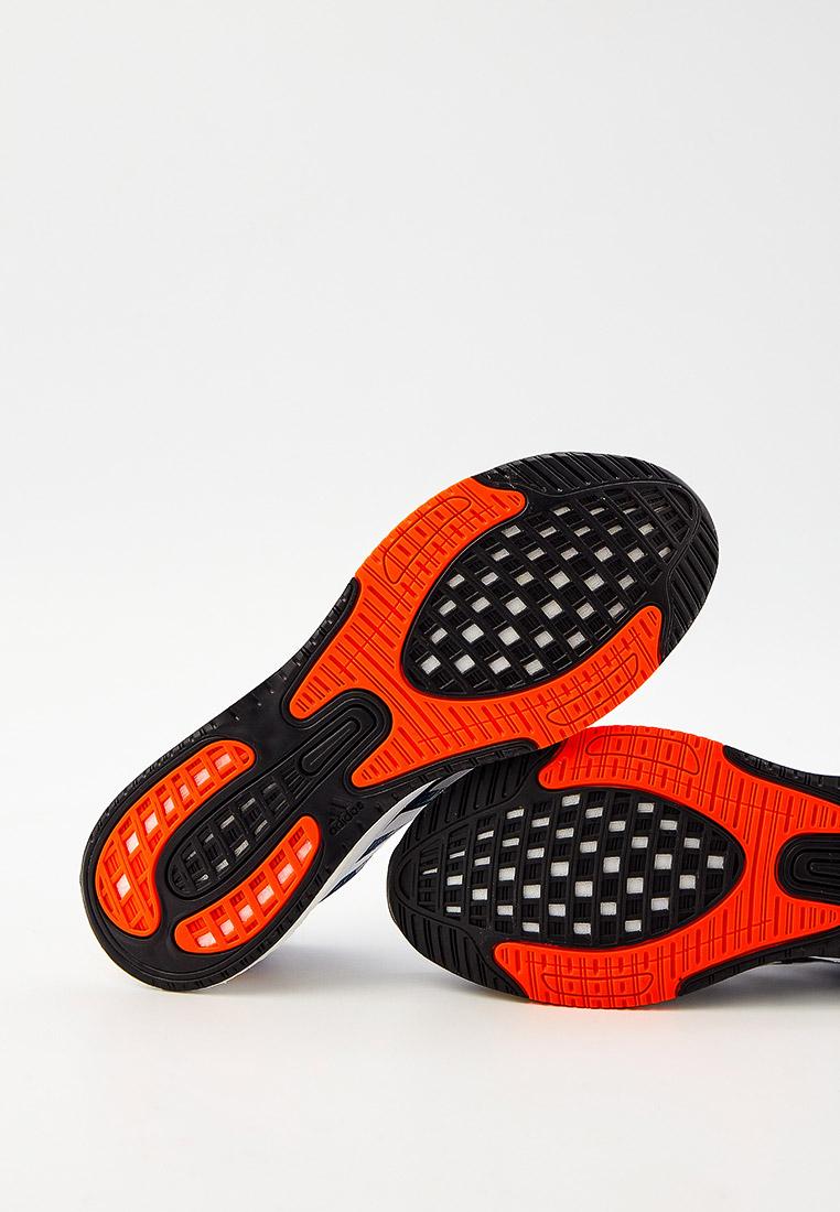 Мужские кроссовки Adidas (Адидас) FZ2488: изображение 5