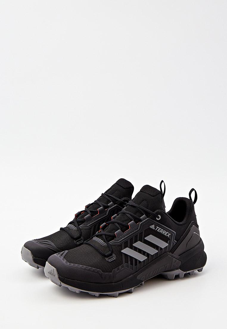 Мужские кроссовки Adidas (Адидас) FW2776: изображение 2