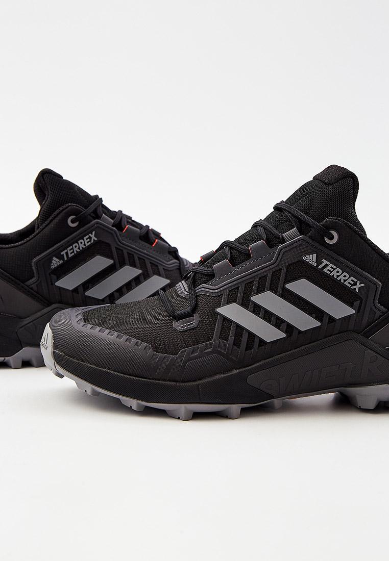 Мужские кроссовки Adidas (Адидас) FW2776: изображение 3