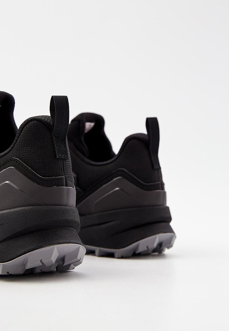 Мужские кроссовки Adidas (Адидас) FW2776: изображение 4