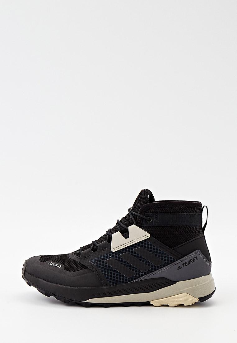 Кроссовки для мальчиков Adidas (Адидас) FW9322