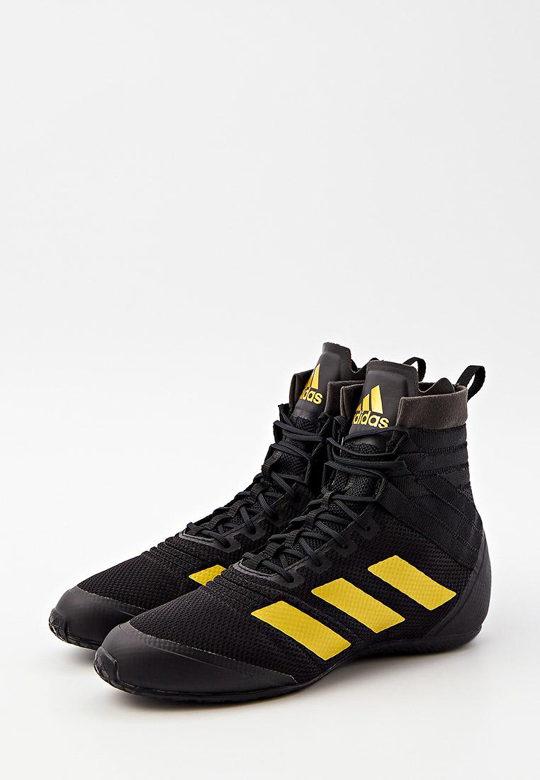 Мужские кроссовки Adidas (Адидас) FX0564: изображение 2