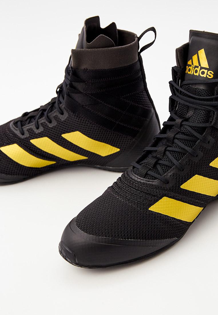 Мужские кроссовки Adidas (Адидас) FX0564: изображение 3