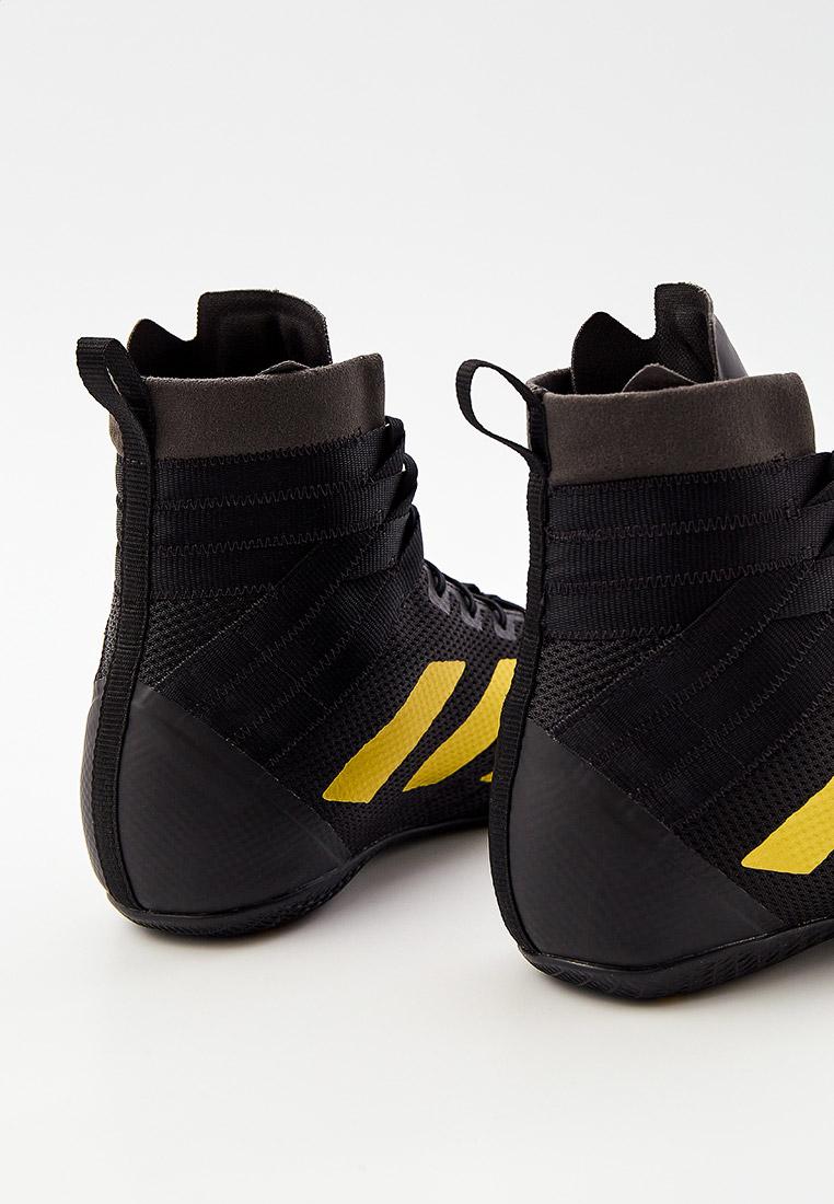 Мужские кроссовки Adidas (Адидас) FX0564: изображение 4