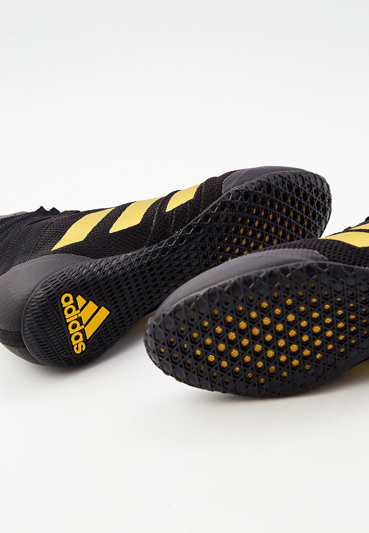 Мужские кроссовки Adidas (Адидас) FX0564: изображение 5