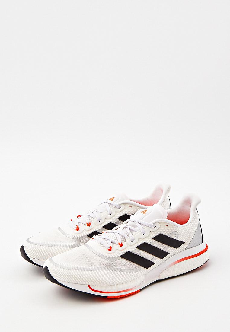 Мужские кроссовки Adidas (Адидас) FY2858: изображение 2