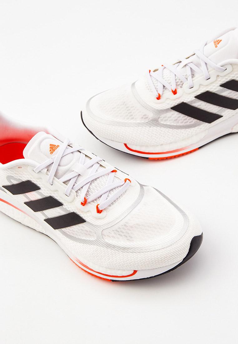Мужские кроссовки Adidas (Адидас) FY2858: изображение 3