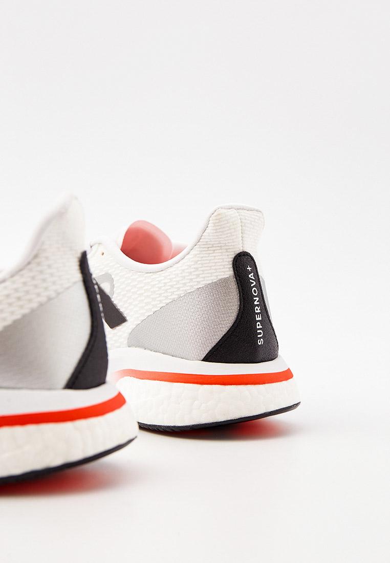Мужские кроссовки Adidas (Адидас) FY2858: изображение 4