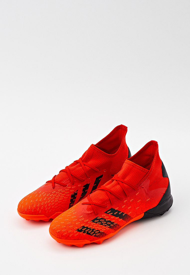 Бутсы Adidas (Адидас) FY6311: изображение 2