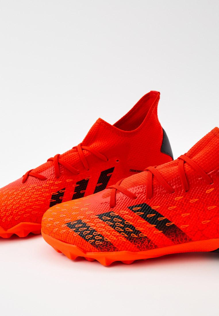 Бутсы Adidas (Адидас) FY6311: изображение 3