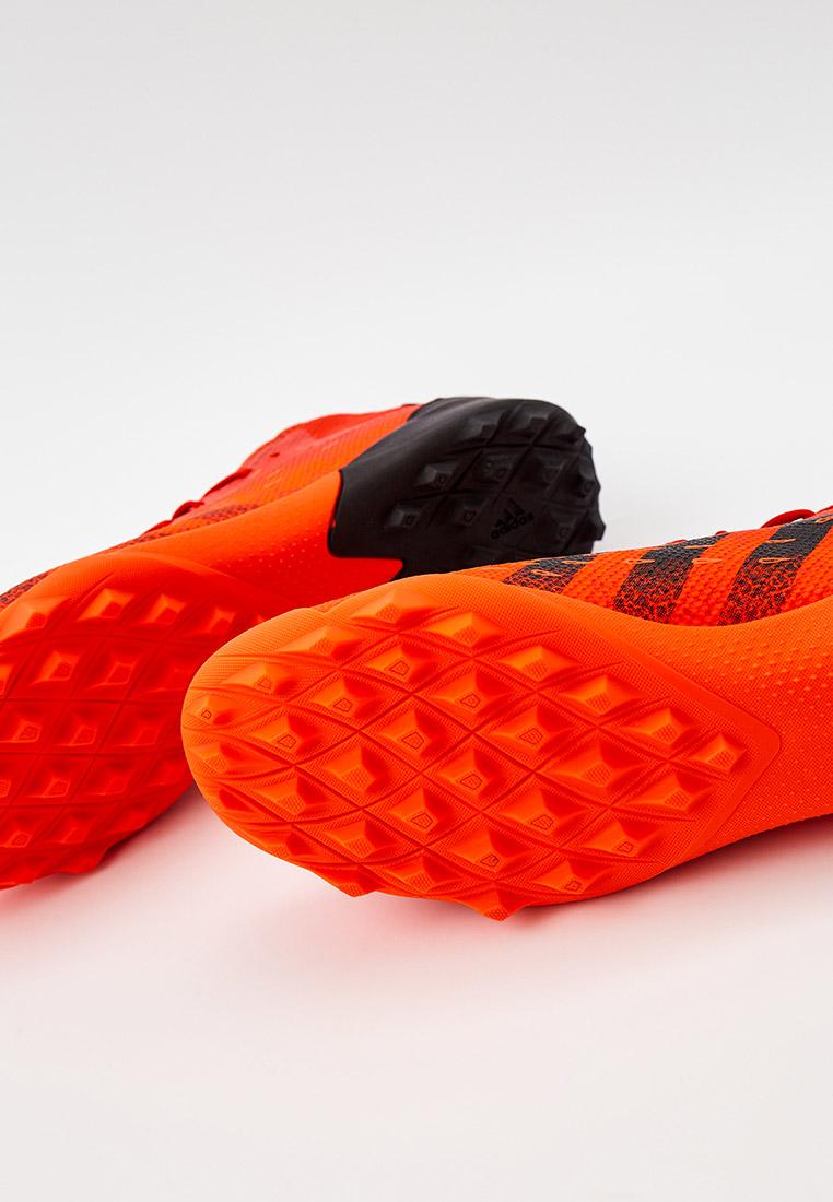 Бутсы Adidas (Адидас) FY6311: изображение 4