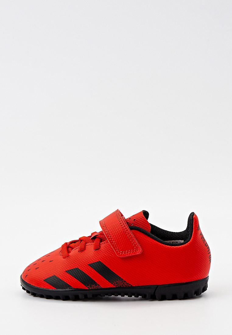 Обувь для мальчиков Adidas (Адидас) FY6323: изображение 1